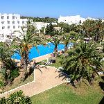 Coralia Club Hammamet Palm Beach