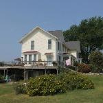 Country Hermitage Bed and Breakfast Traverse Cityの写真
