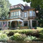 Viroqua Heritage Inn Bed and Breakfasts