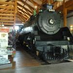 Revelstoke Railway Museum