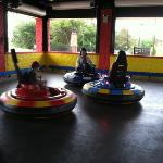 ‪Corolla Adventure Golf and Bumper Cars‬