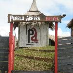Pueblo Arriba Hostel