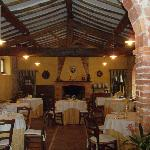  Ristorante del borgo