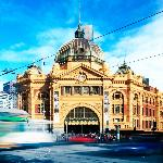 Peek Tours Melbourne