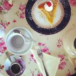 Mary' Anne's Tearooms