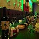  Private party - 10 starters for 12.95 includes Thai and Indian&#39;s starters at Saba