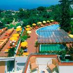 Hotel Terme La Pergola