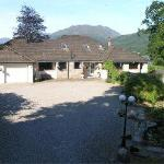 Cruachan B&B Luxury Apartment, Arrochar