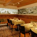 Photo of Hotel Eiger Restaurant
