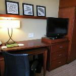 Foto de Courtyard by Marriott Greenville Downtown