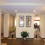 Photo de Holiday Inn Express and Suites - Bradford