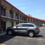 Фотография Days Inn Knoxville West