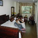 Little Hanoi Hostel 2의 사진