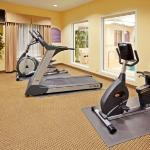 Holiday Inn Express & Suites Binghamton University-Vestal Foto