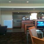 Zdjęcie Hampton Inn & Suites Moline-Quad City International Airport