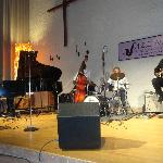 ‪Jazz Night at Westminster Presbyterian Church‬