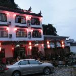Foto de Yangshuo Moon Resort