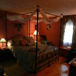 Photo de Blockhouse Hill Bed & Breakfast