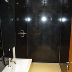 We offer fabulous modern shower rooms