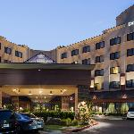 Doubletree Suites Bentonville