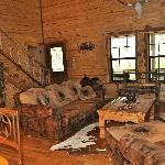 Pappy's Paradise Bed & Breakfast Foto