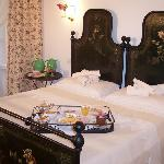 Foto van Elizabeth Bed and Breakfast