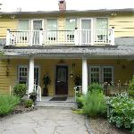 Harmony House Bed and Breakfast Fot