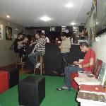 Foto GOL Backpackers Hostel