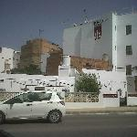 Photo de Hostal Al-Andalus