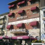 Photo de Hotel Alba sul Mare