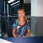 The good soul of reception: Oxana