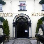 Foto Ashbourne House Hotel