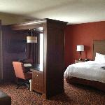 Φωτογραφία: Hampton Inn & Suites Winston-Salem / University Area