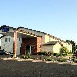 Americas Best Value Inn Seymour