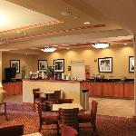 Hampton Inn Eastonの写真