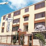 Manhattan Inn Airport Hotel Callao