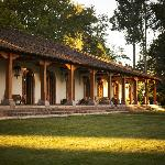 Las Majadas Casona de Campo