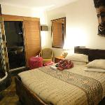 Φωτογραφία: Lungile Backpackers Lodge