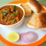 Spicy Pav-Bhaji #1 in New Jersey..