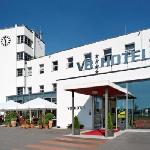 V8 Hotel im Meilenwerk