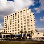 Chelsea Plaza Hotel