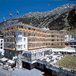  HOTEL SCHWEIZERHOF PONTRESINA