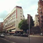 Photo de Omena Hotel Stockholm