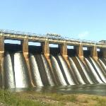 Vaigai Dam