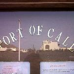 The Port of Call