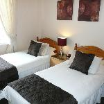 Twin Room With Full En-Suite