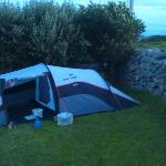 Photo of O'Connors Doolin Riverside Camping & Caravan Park