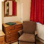 double room dressing table