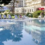 Photo de Hotel Royal Thalasso Barriere