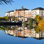 Residence Inn Idaho Falls